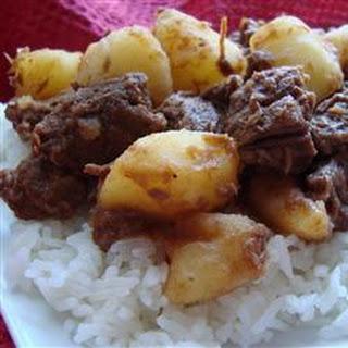 Cuban Beef Soup Recipes