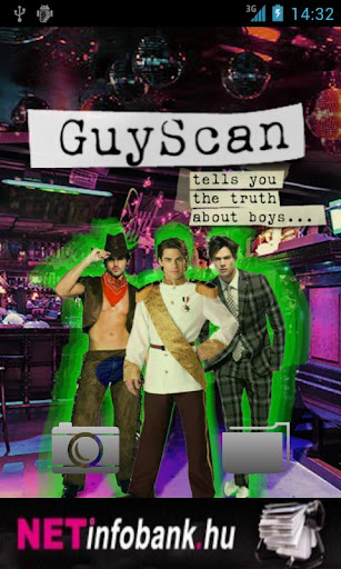 GuyScan Pro