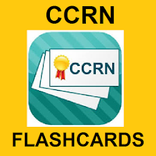 CCRN Flashcards