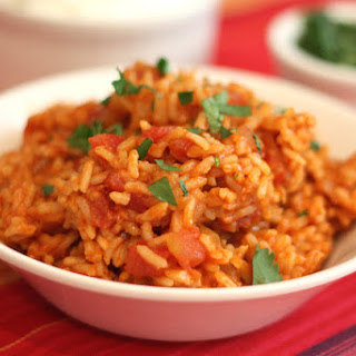 Spanish Rice Spices Recipes