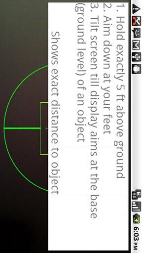 【免費程式庫與試用程式App】Measure (WITH SRC CODE)-APP點子