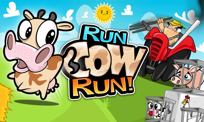 Run Cow Run Screenshot 6