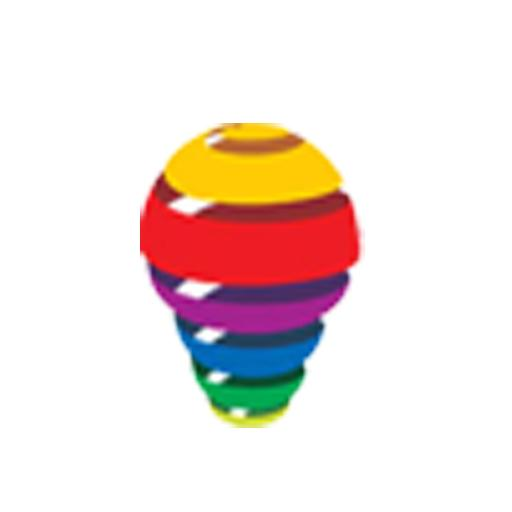 彩色LED LOGO-APP點子