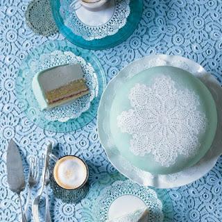 Scandinavian Cake Recipes