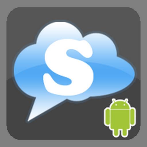 Semsy - PCブラウザーからのSMS送受信アプリ 通訊 App LOGO-硬是要APP