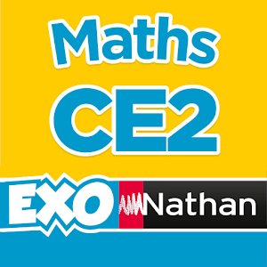 ExoNathan Maths CE2