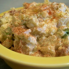 Classic Light Potato Salad