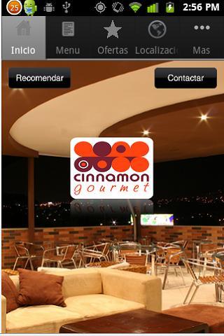 Cinnamon Gourmet