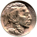 Buffalo Nickels icon