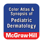 Atlas of Pediatric Dermatology icon