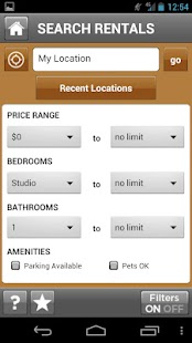Real Estate PennySaver - screenshot