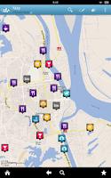Screenshot of Cambodia Travel Guide