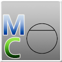 Chord Geometry Calculator icon