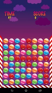 Candy Sweet Dash - screenshot