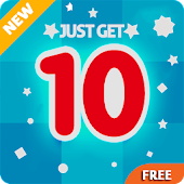 Just get 10 APK for Bluestacks