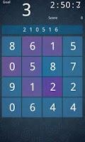 Screenshot of Numbers - Math Game (Free)