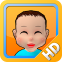 MyTalkingBaby HD