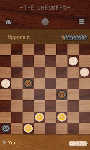 The Checkers - screenshot