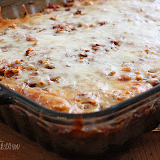 Cabbage Casserole Ground Beef Recipes