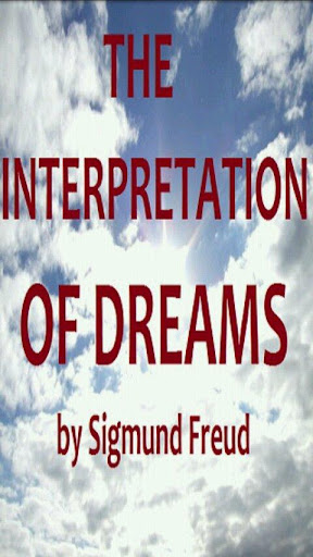 Interpretation of Dreams Freud