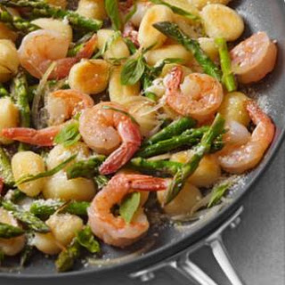 Gnocchi Shrimp Recipes
