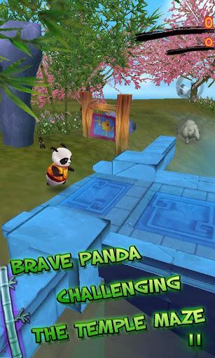 熊猫快跑HD