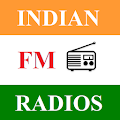 Indian FM Radios:100+ stations APK for Ubuntu