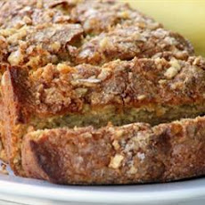 Amish Friendship Banana Nut Bread