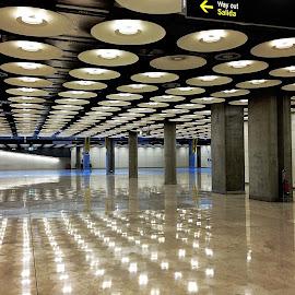 Light me by João Vaz Rico - Buildings & Architecture Other Interior