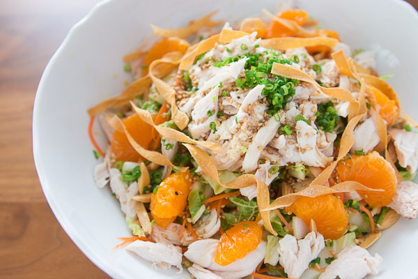 Chinese Chicken Salad Recipe   Yummly