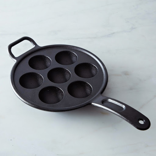 Lodge Aebleskiver Pan