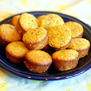 Agave Nectar Muffins Recipes