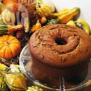 Pumpkin Walnut Cake Recipes