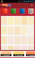 Screenshot of Pashupati Paints (Smart Paint)