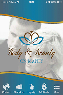 Body & Beauty On Manly - screenshot