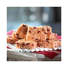 Cherry KELLOGG'S® RICE KRISPIES TREATS®