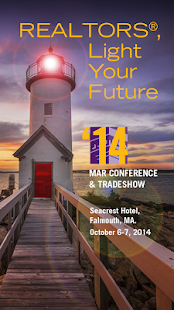 MAR Conference & Tradeshow - screenshot