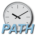 PATH Schedule icon