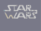 Thumbnail of the map 'Star Wars'