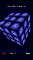 Screenshot of Match Cube