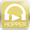 Exposition Hopper icon