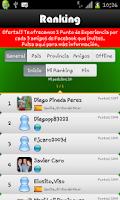Screenshot of Tute