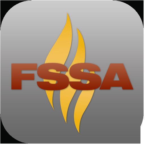 FSSA Annual Forum 書籍 App LOGO-APP試玩