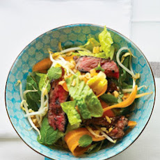 Thai-Style Steak Salad