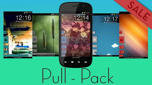 Pull-Pack - MagicLockerTheme
