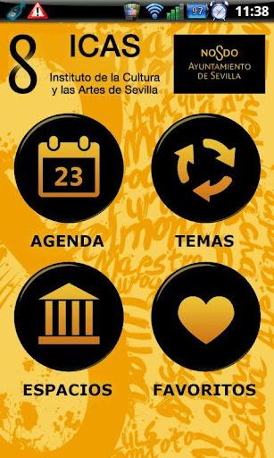 Agenda ICAS