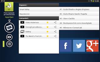 Screenshot of La3