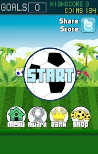 Flap Soccer - World Football - screenshot