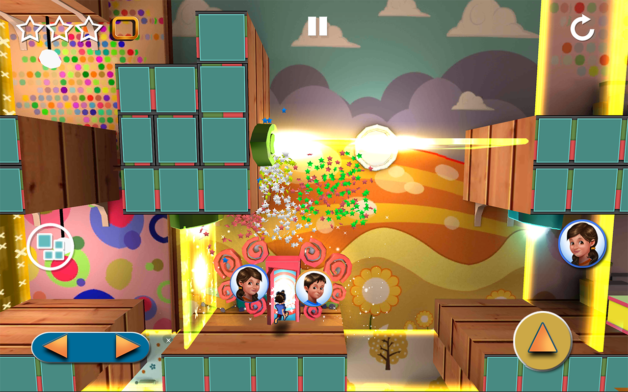 Lost Twins - A Surreal Puzzler Screenshot 5