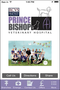 Prince Bishop Vets - screenshot